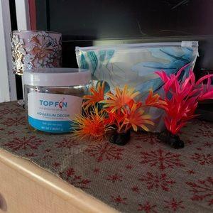 Fish Bowl Accessories